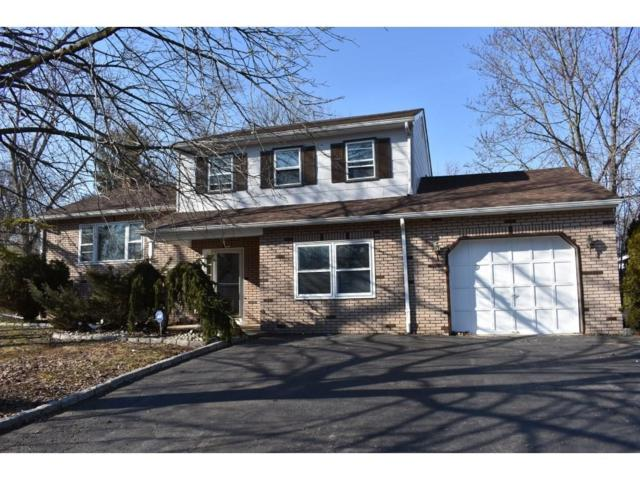 834 Inman Avenue, Edison, NJ 08820 (#1918971) :: Group BK