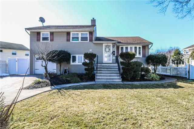 251 Amherst Avenue, Colonia, NJ 07067 (#1919051) :: Group BK