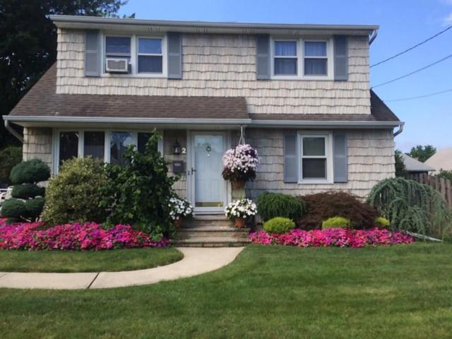 2 Wilshire Way, Clark, NJ 07066 (#1919138) :: Daunno Realty Services, LLC