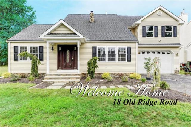 18 Old Ridge Road, South Brunswick, NJ 08852 (#1919240) :: Group BK