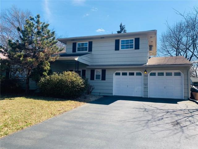 1362 Axel Avenue, North Brunswick, NJ 08902 (MLS #1919299) :: The Dekanski Home Selling Team