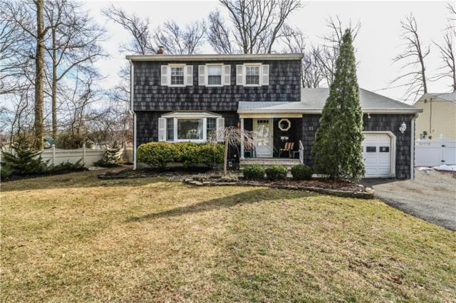 15 Periwinkle Place, Colonia, NJ 07067 (#1919332) :: Daunno Realty Services, LLC