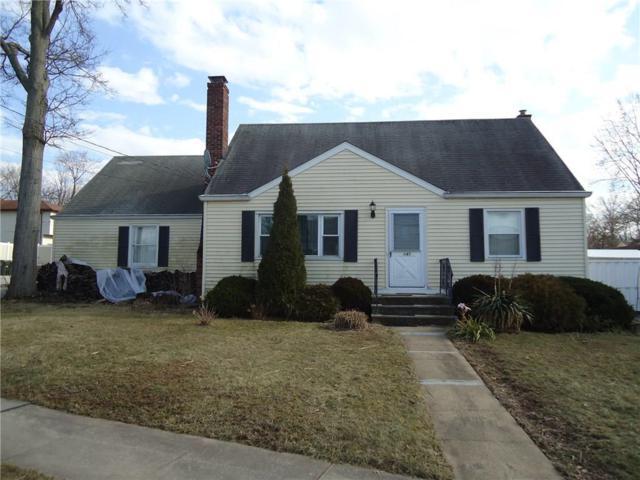 141 Long Hill Road, Colonia, NJ 07067 (#1919377) :: Daunno Realty Services, LLC