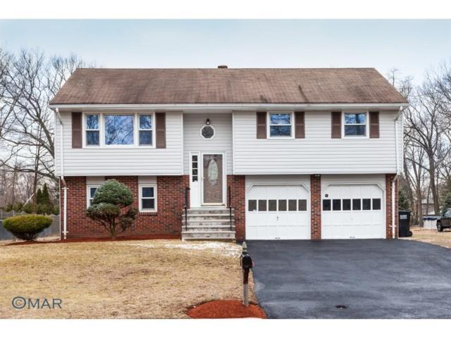 82 Fernwood Drive, Piscataway, NJ 08854 (#1919429) :: Group BK