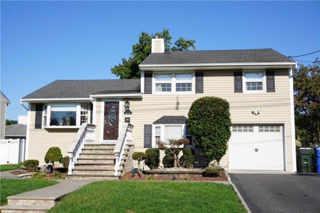 6 Jupiter Street, Colonia, NJ 07067 (#1919481) :: Daunno Realty Services, LLC