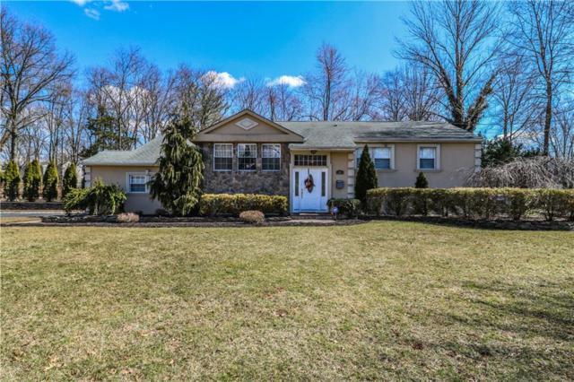 199 Stafford Road, Colonia, NJ 07067 (#1919540) :: Daunno Realty Services, LLC