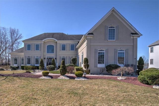 38 Springwood Drive, Monroe, NJ 08831 (MLS #1919551) :: REMAX Platinum