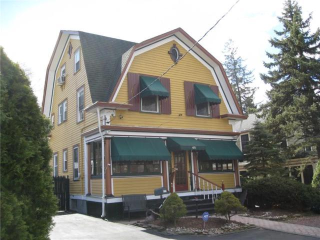 411 Middlesex Avenue, Metuchen, NJ 08840 (#1919682) :: Group BK