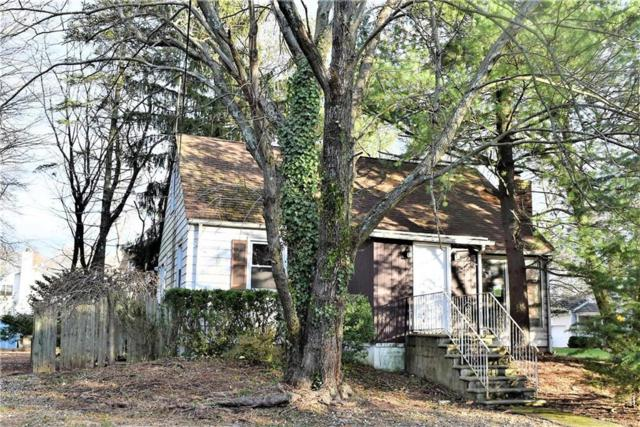 460 Grove Avenue, Edison, NJ 08820 (#1919712) :: Daunno Realty Services, LLC