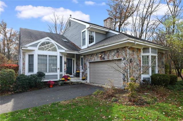 6 Orchid Court, South Brunswick, NJ 08540 (MLS #1919793) :: The Dekanski Home Selling Team