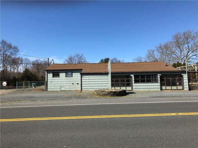 458 Spotswd-Engtwn Road, Monroe, NJ 08831 (MLS #1919797) :: The Dekanski Home Selling Team