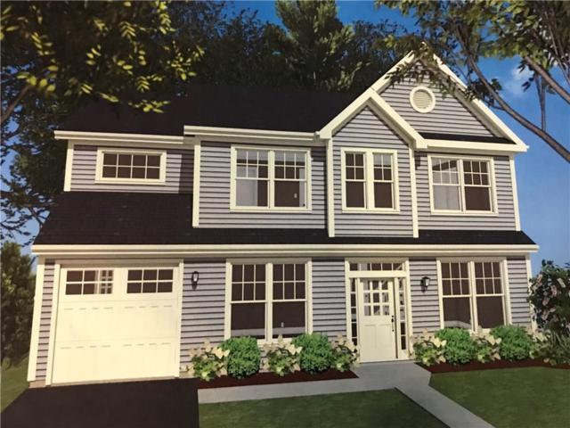 68 Runyon Avenue, Edison, NJ 08817 (MLS #1919834) :: REMAX Platinum