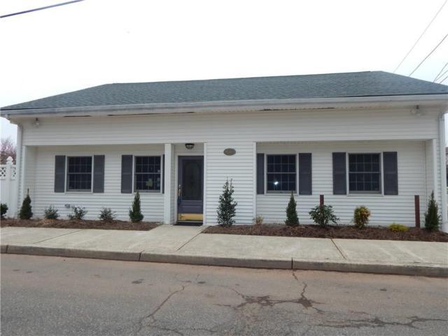 1 Morton Place, Colonia, NJ 07067 (MLS #1920638) :: REMAX Platinum