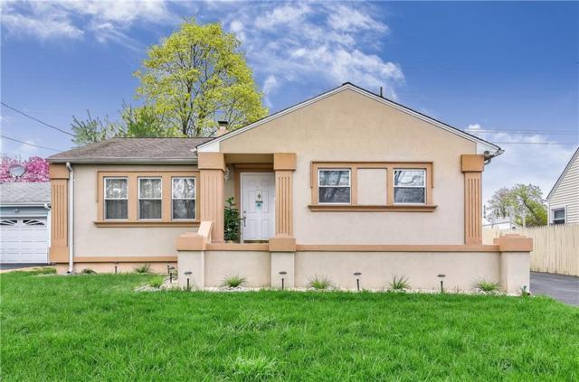 20 Becker Drive, Sayreville, NJ 08859 (MLS #1921856) :: The Dekanski Home Selling Team