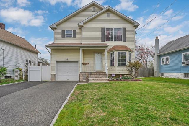 117 Teeple Place, South Plainfield, NJ 07080 (MLS #1921974) :: REMAX Platinum