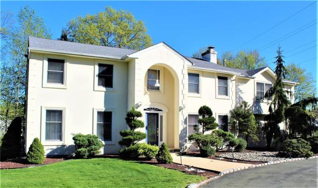 4 Stoneleigh Drive, Scotch Plains, NJ 07076 (MLS #1922020) :: Radius Realty Group