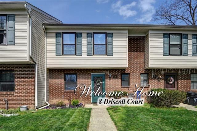 8 Driscoll Court, North Brunswick, NJ 08902 (MLS #1922044) :: The Dekanski Home Selling Team