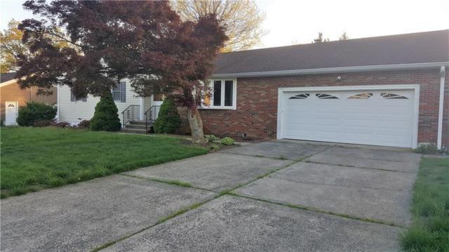 1366 Huron Road, North Brunswick, NJ 08902 (MLS #1922052) :: The Dekanski Home Selling Team