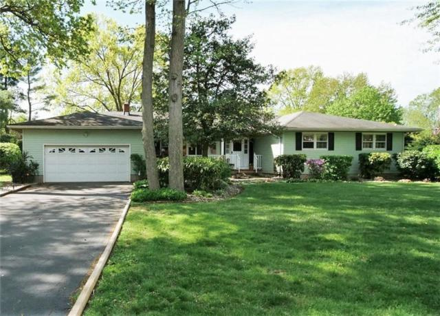 980 Hoover Drive, North Brunswick, NJ 08902 (MLS #1922566) :: REMAX Platinum
