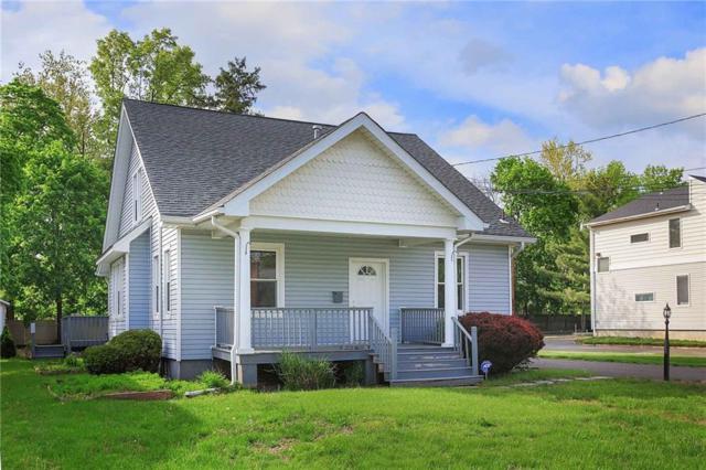 463 Union Avenue, Middlesex Boro, NJ 08846 (MLS #1922822) :: REMAX Platinum
