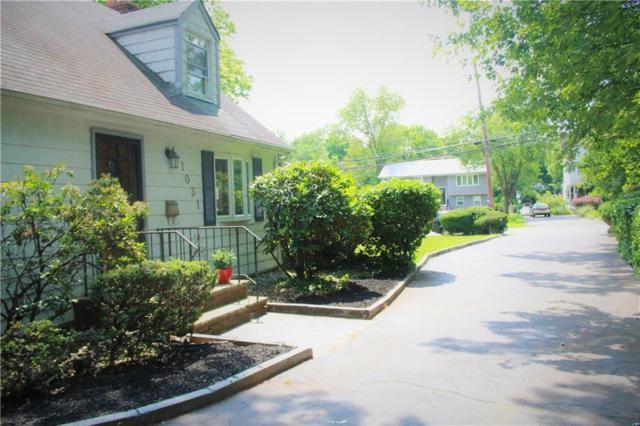 1031 Clinton Avenue, South Plainfield, NJ 07080 (MLS #1923118) :: REMAX Platinum