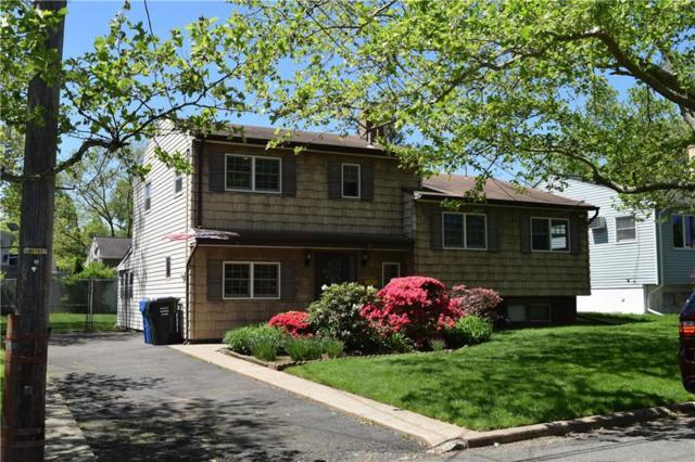 35 Overbrook Drive, Colonia, NJ 07067 (MLS #1923321) :: REMAX Platinum