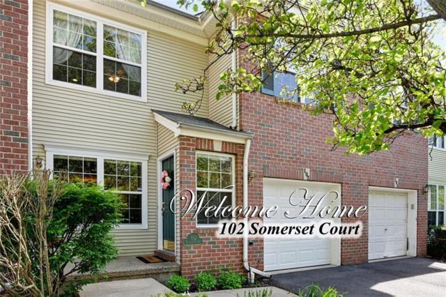 102 Somerset Court, South Brunswick, NJ 08540 (MLS #1923383) :: REMAX Platinum