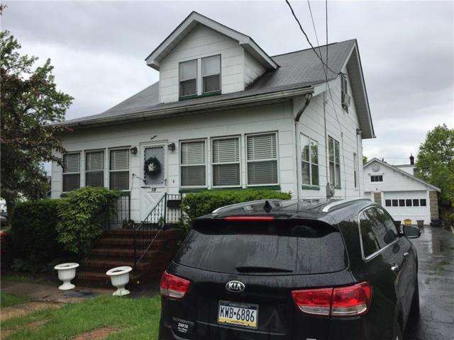 19 George Street, Carteret, NJ 07008 (MLS #1923488) :: REMAX Platinum