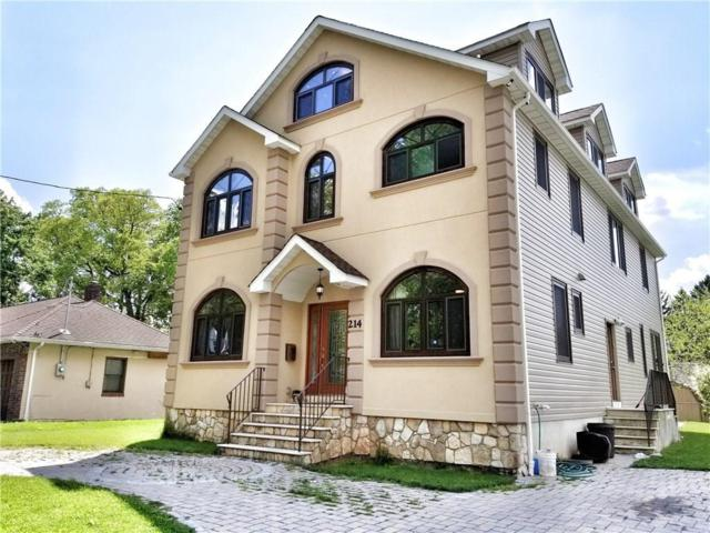 214 Hilton Street, Highland Park, NJ 08904 (MLS #1923678) :: REMAX Platinum