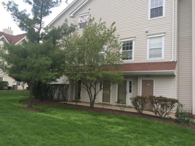 24 Wilmbelton Court W24, Edison, NJ 08820 (MLS #1923895) :: REMAX Platinum
