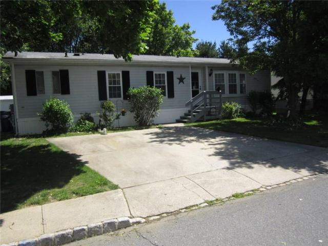 25 Longfellow Road #1, North Brunswick, NJ 08902 (MLS #1923900) :: REMAX Platinum