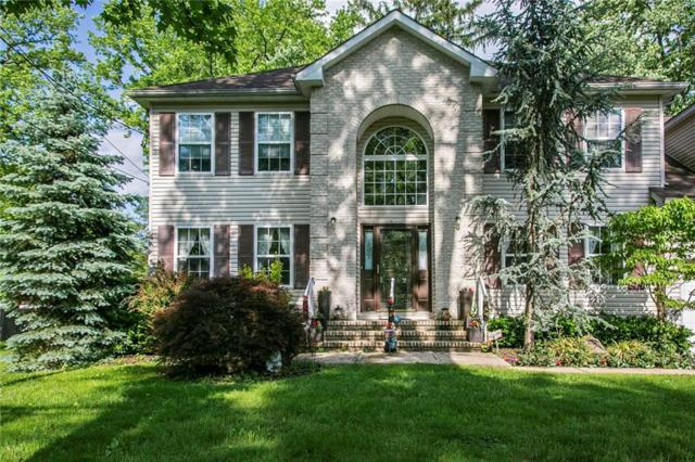 1024 Wood Avenue, Edison, NJ 08820 (MLS #1923926) :: REMAX Platinum