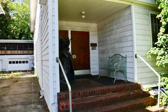 729 Raritan Avenue, Highland Park, NJ 08904 (#1923966) :: Daunno Realty Services, LLC