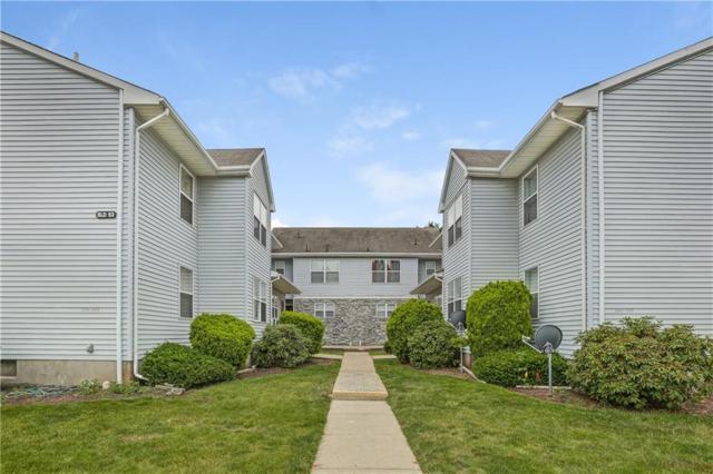 387 Keswick Drive, Piscataway, NJ 08854 (MLS #1924143) :: The Dekanski Home Selling Team