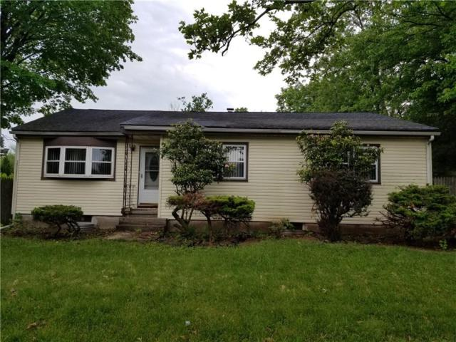 1500 How Lane, North Brunswick, NJ 08902 (MLS #1924220) :: The Dekanski Home Selling Team