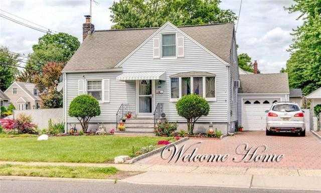 800 Liberty Avenue, Union Twp, NJ 07083 (MLS #1924402) :: REMAX Platinum