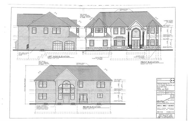 2 Huntington Road, Edison, NJ 08820 (#1924549) :: Daunno Realty Services, LLC