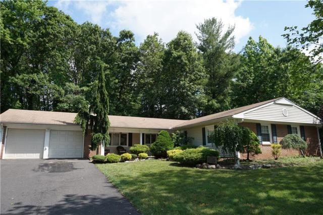 25 Morningside Drive, Old Bridge, NJ 08857 (MLS #1924985) :: REMAX Platinum