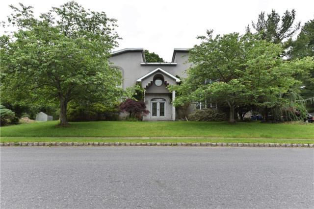 16 Overhill Drive, North Brunswick, NJ 08902 (MLS #1926087) :: REMAX Platinum
