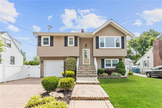 810 Coolidge Avenue, Woodbridge Proper, NJ 07095 (MLS #1926174) :: REMAX Platinum