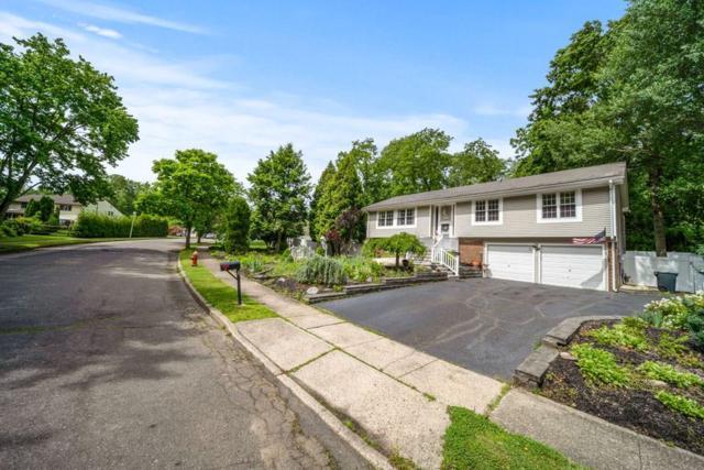 17 Somerset Place, Matawan, NJ 07747 (MLS #1926408) :: REMAX Platinum