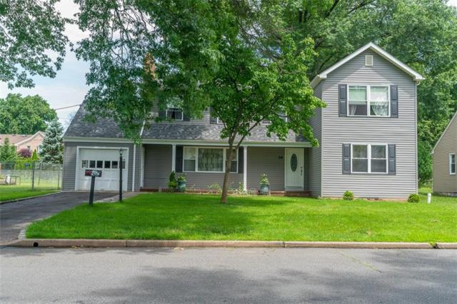 34 Morningside Road, Colonia, NJ 07067 (MLS #1926516) :: REMAX Platinum