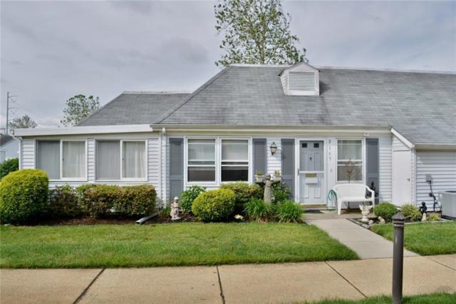 165D Providence Way, Monroe, NJ 08831 (MLS #1926517) :: REMAX Platinum