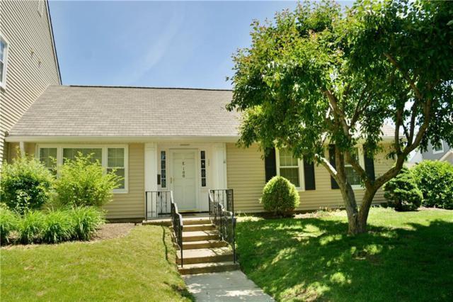 100E Rossmoor Drive, Monroe, NJ 08831 (#1926574) :: Daunno Realty Services, LLC