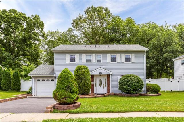 28 Arvin Road, Old Bridge, NJ 08857 (MLS #1926605) :: REMAX Platinum