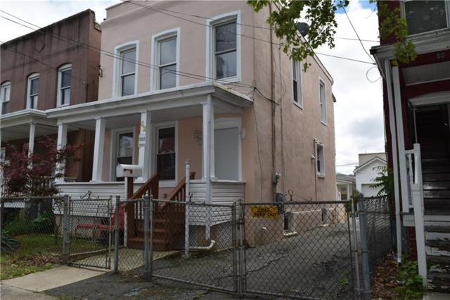 82 Warren Street, Carteret, NJ 07008 (MLS #1926674) :: REMAX Platinum