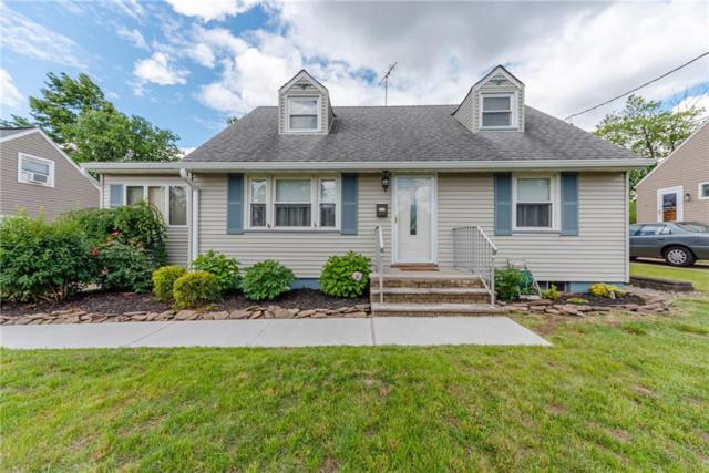 107 Longview Circle, Fords, NJ 08863 (MLS #1926746) :: The Dekanski Home Selling Team