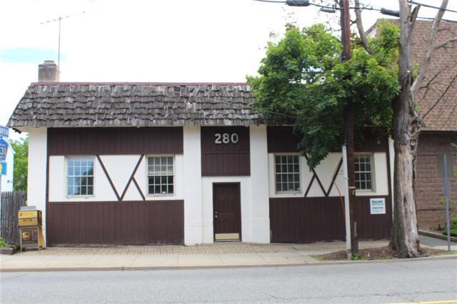 280 Main Street, Metuchen, NJ 08840 (MLS #1926809) :: REMAX Platinum