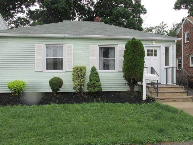 17 Kimble Street, Edison, NJ 08817 (MLS #1926816) :: The Dekanski Home Selling Team