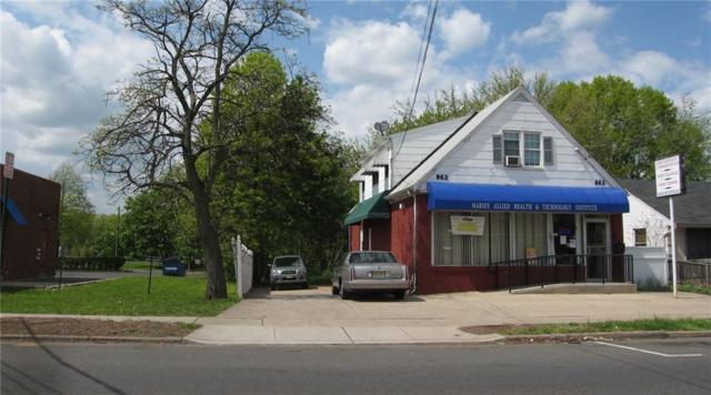 863 Hamilton Street, Franklin, NJ 08873 (MLS #1926831) :: REMAX Platinum